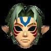 The Legend of Zelda Majora's Mask 3D - Item artwork 11