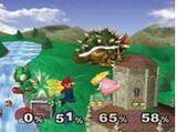 Super Smash Bros.Melee