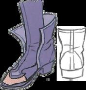 FEA Nowi Boot concept art