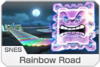 Senda arcoíris