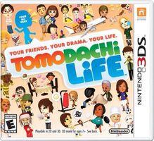 Tomodachi Life (NA)