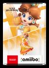 Amiibo - SSB - Daisy - Box