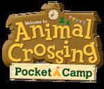 Animal Crossing - Pocket Camp logo