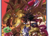 Dragon Quest Monsters (series)