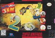 Earthworm Jim 2 (SNES) (NA)
