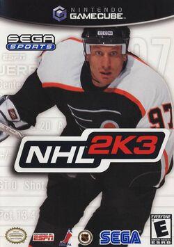 NHL 2K3 (NA)