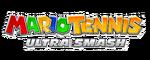 WiiU MarioTennisUltraSmash logo