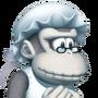 Wrinkly Kong portal icon