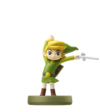 Amiibo - The Legend of Zelda 30th - Toon Link - The Wind Waker