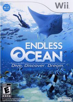 Endless Ocean (NA)