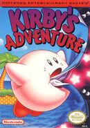 Kirby's Adventure (NA)