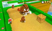 Tail goombas