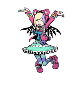 The World Ends with You Final Remix - Character Art - Coco 21