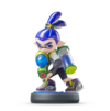 Amiibo - Splatoon - Inkling Boy
