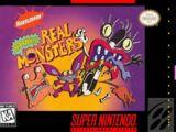 AAAHH!! Real Monsters