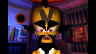 Crash Bandicoot The Wrath of Cortex Promotional Trailer