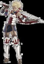 Flavia (Fire Emblem Awakening)