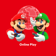 Nintendo Switch Online - Online Play