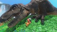 Super Mario Odyssey - Screenshot 028