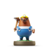 Amiibo - Animal Crossing - Resetti