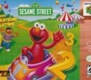 Sesame Street: Elmo's Number Journey