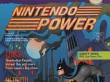 Nintendo Power V68