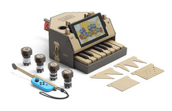 Nintendo Labo - Toy Con Variety Kit 04 Piano