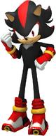 Shadow - Sonic Boom