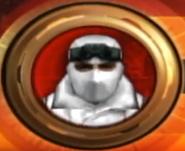 007 Nightfire Snow Guard multiplayer portrait