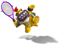 Bowser Jr. MPT Artwork