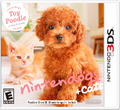 Nintendogs and Cats Toy Poodle and New Friends (NA)
