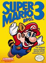 Super Mario Bros 3 (NA)