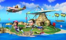 14- Pilotwings Resort