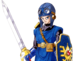 Hero (Dragon Quest II)