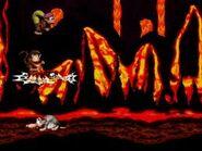 Donkey Kong Country 2 screenshot 3