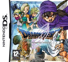 Dragon Quest V (DS) (EU)