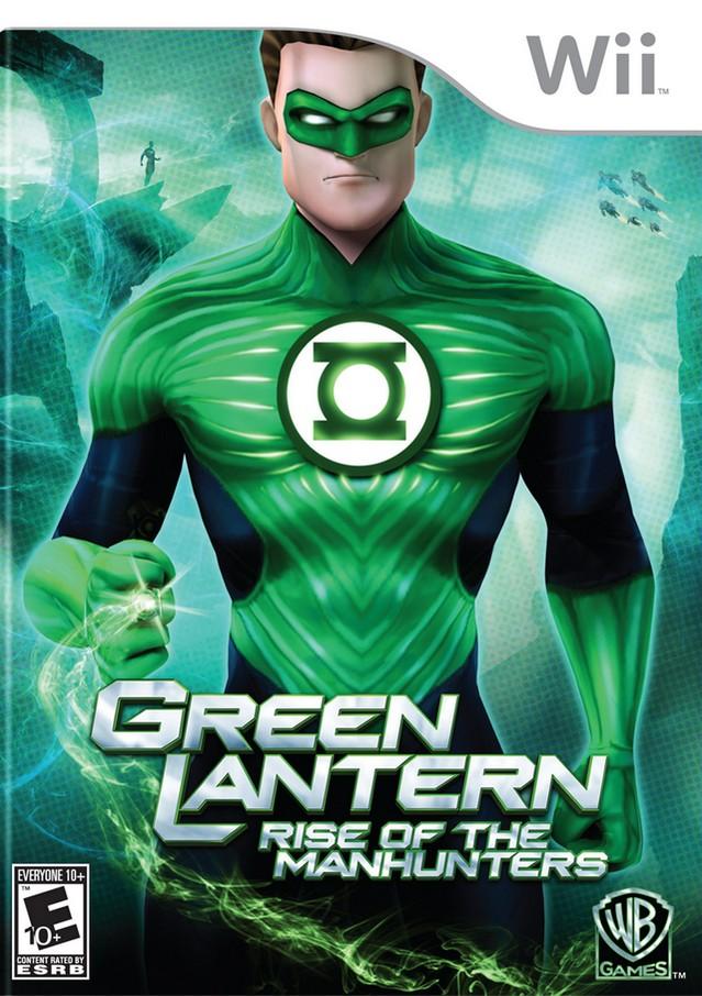 Скачать игры через торрент зеленый фонарь.