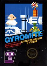 Gyromite (NA)