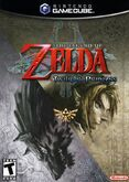 Legend of Zelda Twilight Princess (GC) (NA)