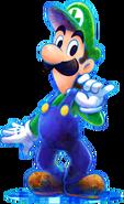 Luigi Mario & Luigi Dream Team