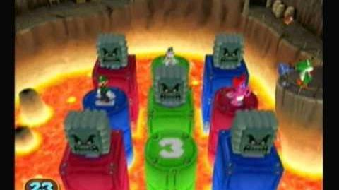 Mario Party 7 - Number Crunchers