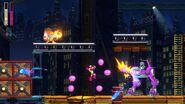 MegaMan11 scrn 6 Bounce Ball