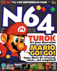 N64001