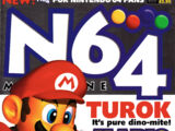 N64 Magazine V1