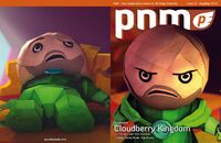 PNM-12 Cover Spread