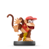 Amiibo - SSB - Diddy Kong