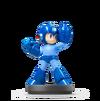 Amiibo - SSB - Mega Man