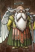 Apus Major (Dragon Quest IX Sentinels of the Starry Skies)