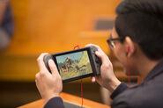 Nintendo Switch - Lifestyle photo 008