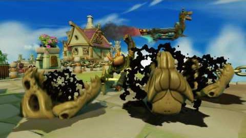 Skylanders Imaginators for the Nintendo Switch Skylanders